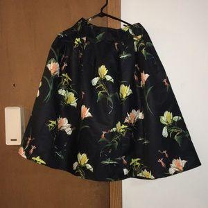 Chicwish Midi Skirt